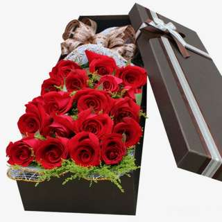 Romantic Vday surprise for her - 0070