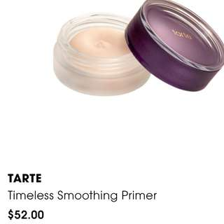 LOOKING FOR THIS TARTE PRIMER
