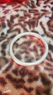 🚚 純銀手環