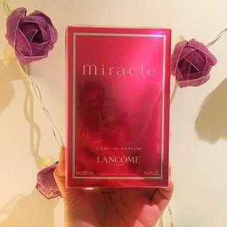 Lancome Miracle Parfum 100mL