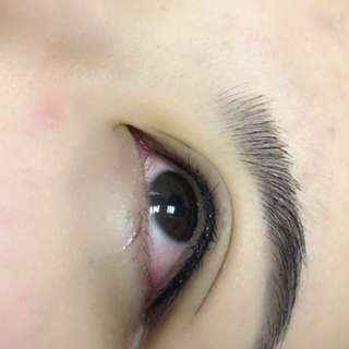 美瞳線包補色