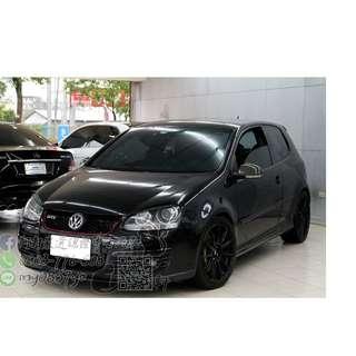06 黑 GTI 三門