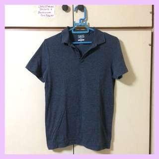 SMOG Polo Shirt