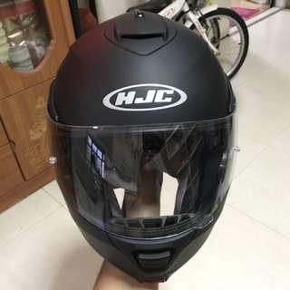 HJC IS-MAX II MODULAR HELMET