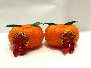 Propersity Oranges