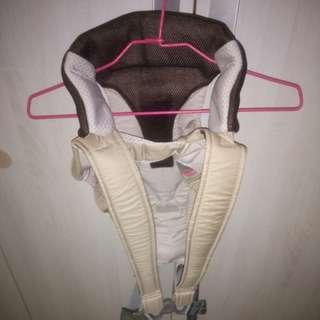 近全新嬰幼兒背帶(7公斤以上適用)