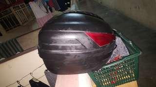 Box belakang motosikal lc 135