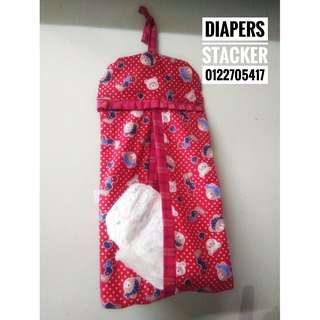 Diapers Stacker 0.2