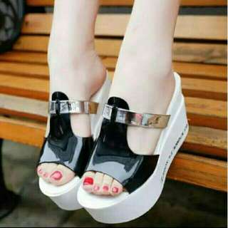 Wedges casual daily