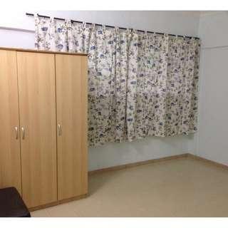 Spacious Common Room near Lakeside MRT