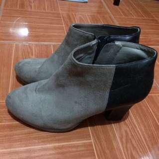 🖤 Oriental Traffic Boots