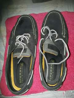 FREE SF Sperry Topsider Size 9