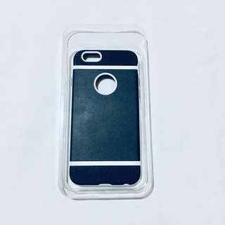 Iphone 6/s B&W Rubber String Case