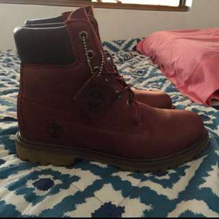 Women timberlands size 38 for sale