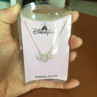 Disney Micky mouse necklace