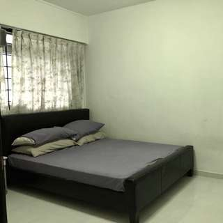 PASIR RIS Room for Rent