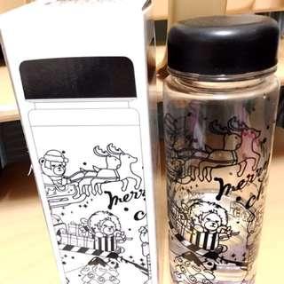 Bigbang 正版 日本週邊 水樽