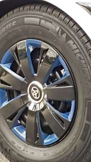 Tyre n rim for sale
