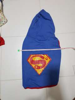 SuperDog clothing for Dogs