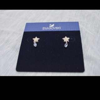 Price markdown! Swarovski Earrings