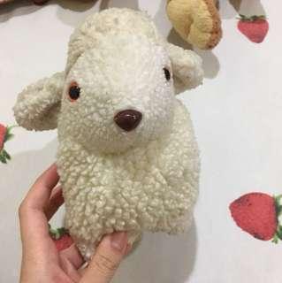 SHEEP DOLL ( BONEKA )