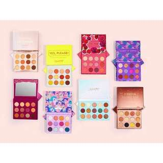 💞✨AUTHENTIC Colourpop Eyeshadow Palette