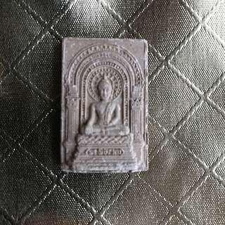 Phra Phong Pichit Maan (Victory Buddha) BE2514