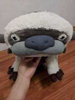 Appa the Flying Bison Plushie Soft Toy from The Avatar series