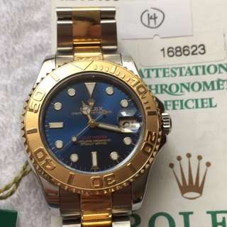 Rolex Oyster Perpetual jr