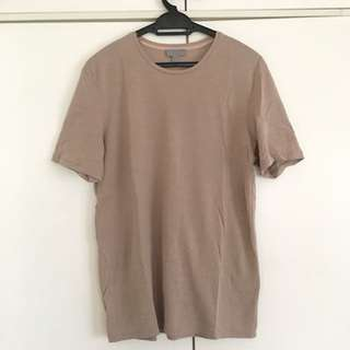 COS Textured Tshirt