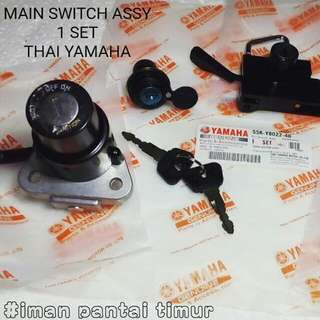 MAIN SWITCH ASSY 1 SET THAI YAMAHA  RM130
