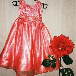 Flower Girl Gown
