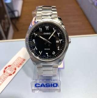CASIO MTP-1302D-1B3V