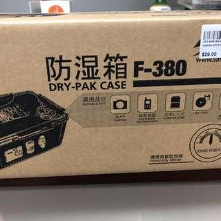 Samurai Dry Box F380