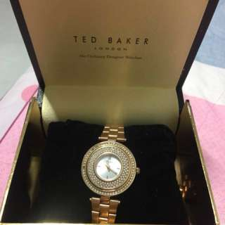Ted Baker Women watches