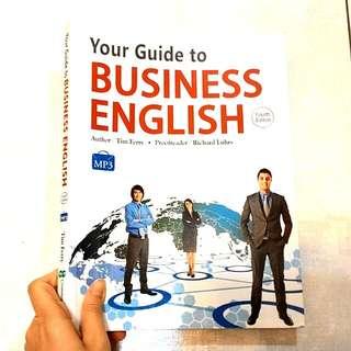 🚚 商用英文 Business English #一百元好物