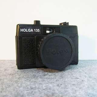 二手|Holga 135 底片相機 35mm Lomo