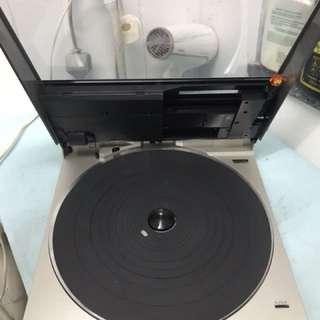 technics sl 5 turntable