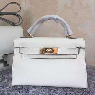 Hermes  white - Client order