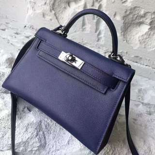 Hermes Kelly - Available in 3 Colors