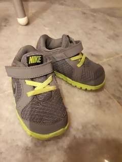 Nike kid shoes