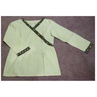 REPRISE Batik Fashion Lengan Panjang