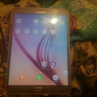 Samsung tabs 2