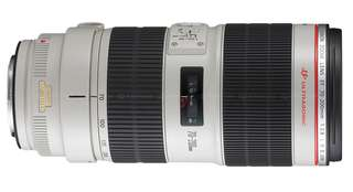 Canon 70-200mm f/2.8l is ii USM