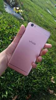 VIVO V5 (rosegold)