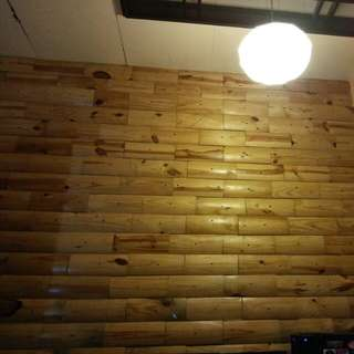 Wall Pallet (price vary per height and width)