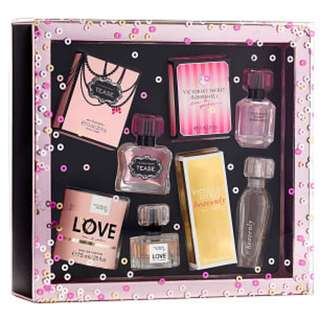 SALE! Victoria's Secret - Mini Eau de Parfum Gift Set