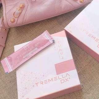 日本TremellaDx排毒瘦身酵素