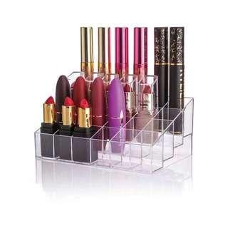 Pre ordered Lipstick Organizer
