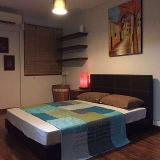 3A flat  for rent at blk610 Ang Mo Kio ave4
